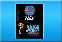 PADI5star