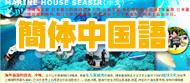 シーサー中国語サイト